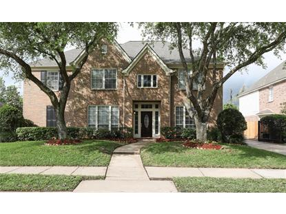 4015 Cinnamon Fern Court Houston, TX MLS# 93176556