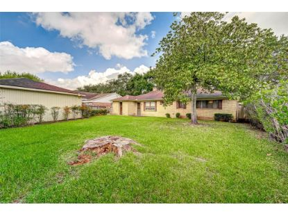 8815 Carvel Ln  Houston, TX MLS# 93235470