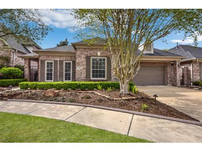 1534 Harness Oaks Court, Houston, TX