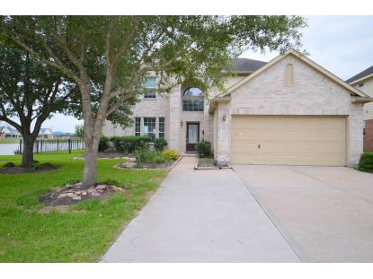 811 Aqua Vista Lane Rosenberg, TX MLS# 93287134