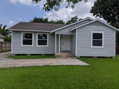 7819 Fir Street Houston, TX MLS# 93365941