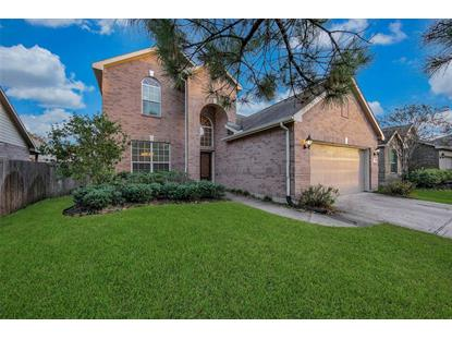 13734 Mckinney Creek Lane Houston, TX MLS# 9340072
