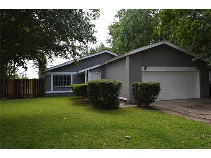 7627 Belle Park Drive Houston, TX MLS# 93471689