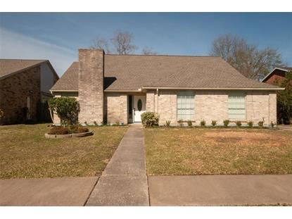 10202 Autumn Harvest Drive Houston, TX MLS# 93600682