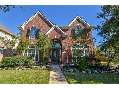 18910 Rustling Ridge Lane Tomball, TX MLS# 93619624