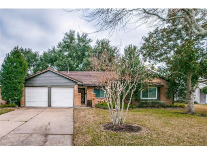 10607 Kirkside Drive Houston, TX MLS# 93645586