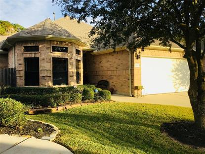 16303 Jordyn Lake Drive Tomball, TX MLS# 93683252
