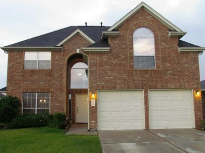 15823 Little Miss Creek Drive Cypress, TX MLS# 93717153