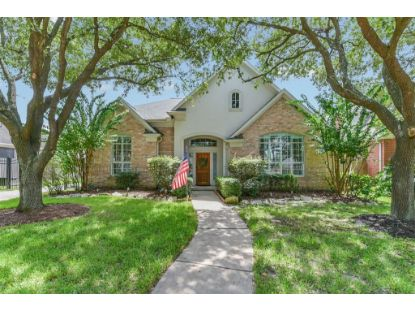 13023 Mossy Bark Lane Lane Houston, TX MLS# 93777383