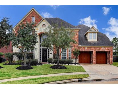 2604 Cottage Creek Drive, Pearland, TX