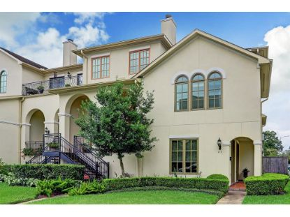 613 Jackson Hill Street Houston, TX MLS# 93914709
