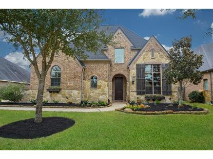 2814 Red Maple Drive Drive Katy, TX MLS# 93991200