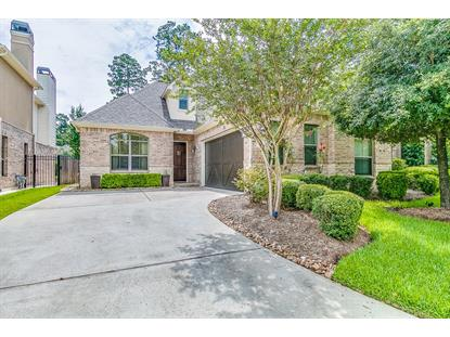 6 Heathcote Court The Woodlands, TX MLS# 93994227