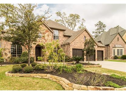 51 N Shimmering Aspen Circle, The Woodlands, TX