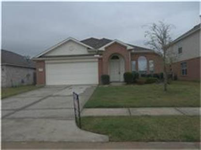 10430 Early Square Court, Houston, TX
