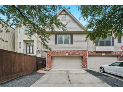 5422 Petty Street Houston, TX MLS# 94147715