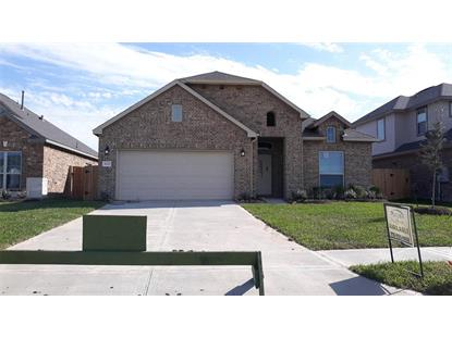 8821 Explorer Drive Texas City, TX MLS# 94292551
