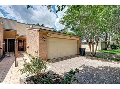 14123 Apple Tree Road Houston, TX MLS# 94298894