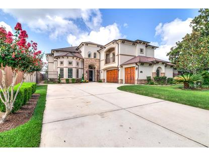 3826 Charleston Street Houston, TX MLS# 9430575