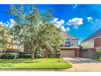 4115 Custer Creek Drive Missouri City, TX MLS# 94437997