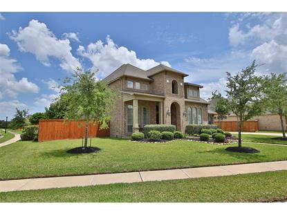 9114 Brownwood Bend Court, Cypress, TX