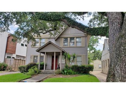 1927 Norfolk Street Houston, TX MLS# 94585105