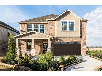 14922 Knotted Rope Lane Cypress, TX MLS# 94976659