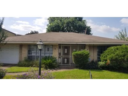 6315 Tuscon Street Houston, TX MLS# 94995079