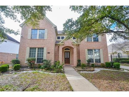 3210 Shadowwalk Drive Houston, TX MLS# 95083437
