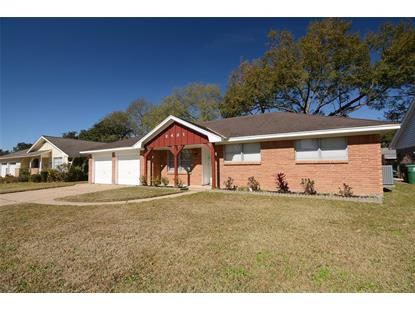 2431 Droxford Drive Houston, TX MLS# 95096759
