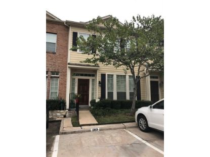 1815 Gentryside Drive Houston, TX MLS# 95101535