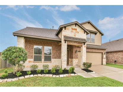 3730 Daintree Park Court Katy, TX MLS# 95126544