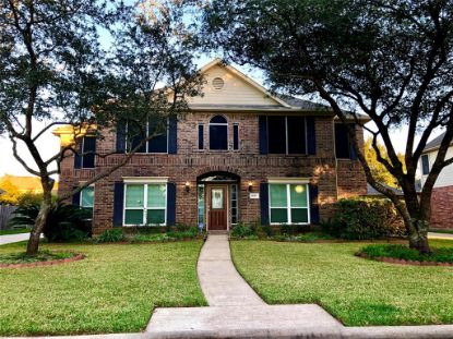 18311 Autumn Park Drive Houston, TX MLS# 95151151