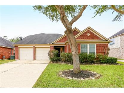1911 Mound Lake Drive Richmond, TX MLS# 95194207