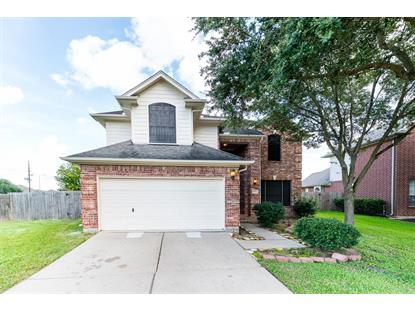 603 Wheelhouse Drive Stafford, TX MLS# 95263577