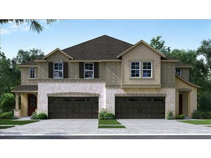 11 Ancestry Stone Place The Woodlands, TX MLS# 95280288