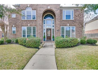 4618 Ambrosia Springs Lane Katy, TX MLS# 95424147