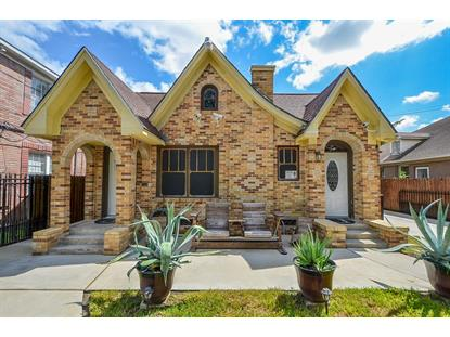 19 W Sidney Street Houston, TX MLS# 95500821