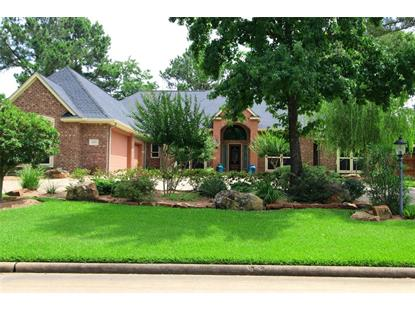 1145 Bentwater Drive, Montgomery, TX
