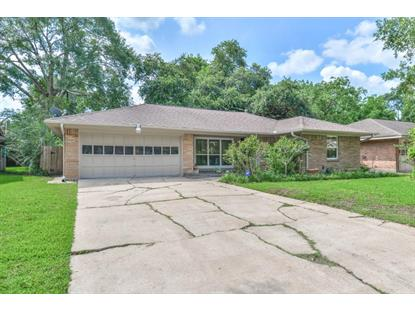 10815 Cedarhurst Drive Houston, TX MLS# 95700062