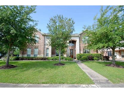 7203 Fiesta Flower  Katy, TX MLS# 95720381