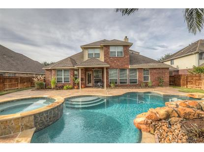 24011 Sunset Sky  Katy, TX MLS# 95726001