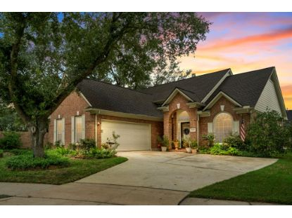 2403 Gentle Brook Court Houston, TX MLS# 95886346