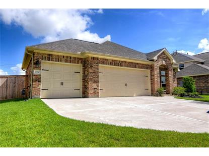 20310 Broad Harbor  Cypress, TX MLS# 95907114