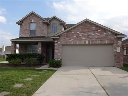 1126 Lavender Shade Court, Houston, TX