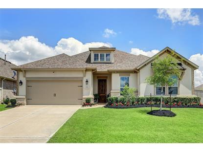 6002 Somerset Valley Drive Richmond, TX MLS# 95937601