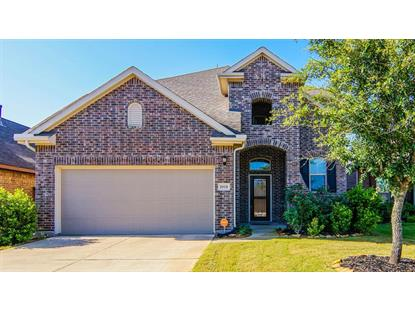 19331 S Cottonwood Green Lane Cypress, TX MLS# 95945157