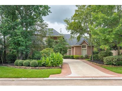 19 Betony Place The Woodlands, TX MLS# 95946539