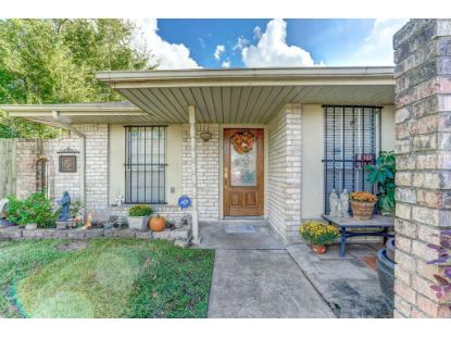 4538 Charriton Drive Houston, TX MLS# 95968417