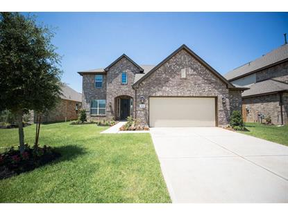 3526 Willow Fin Lane Richmond, TX MLS# 95989476